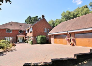 Thumbnail 7 bedroom detached house for sale in Linbrook, Ringwood