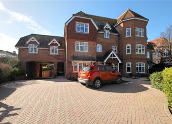 Thumbnail 1 bedroom flat for sale in Grasmere Court, Wordsworth Road, Worthing, West Sussex