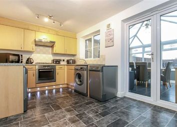 Thumbnail 4 bed link-detached house for sale in Spring Meadows, Clayton Le Moors, Lancashire
