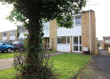 Thumbnail 5 bedroom town house for sale in Trendlewood Park, Stapleton, Bristol