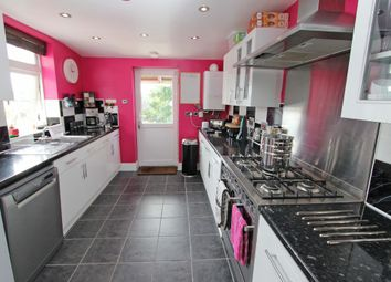 Thumbnail 2 bedroom semi-detached house to rent in Laira Gardens, Plymouth