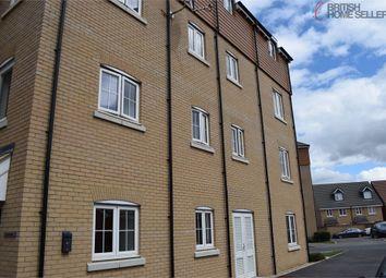Copia Crescent, Leighton Buzzard, Bedfordshire LU7. 2 bed flat