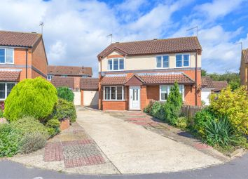Thumbnail 2 bed semi-detached house for sale in College Park, Horncastle