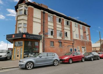 Thumbnail 2 bedroom flat for sale in London Road, Westcliff-On-Sea, Essex