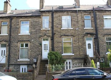 Thumbnail 5 bed terraced house for sale in Norwood Road, Birkby, Huddersfield