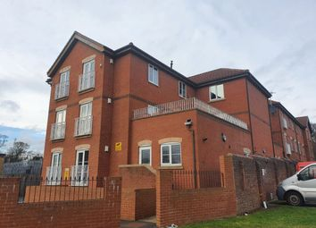 Thumbnail 3 bed flat for sale in Apartment, Green Tree Court, Benwell Village, Newcastle Upon Tyne