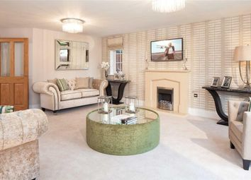 Thumbnail Detached house for sale in Foxfield Grove, The Causeway, Petersfield, Hampshire