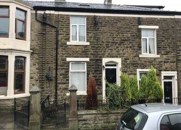 Thumbnail 4 bed terraced house to rent in Hope Street, Accrington