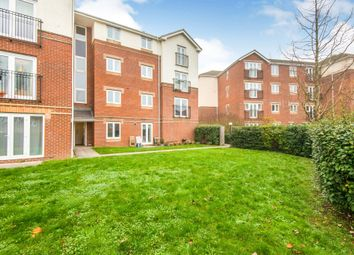 1 bed flat for sale in West End Road, Southampton SO18
