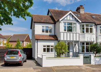 Thumbnail 5 bed semi-detached house to rent in Sunbury Avenue, London