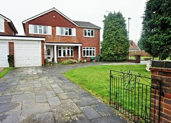 Thumbnail 5 bedroom detached house for sale in Homesdale Road, Orpington