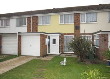 Thumbnail 3 bed terraced house for sale in Milton Close, Weymouth