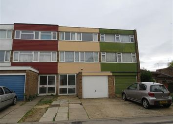 Thumbnail 4 bed property to rent in Rydal Way, Bletchley, Milton Keynes
