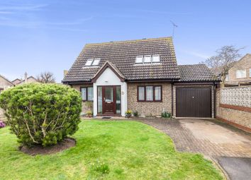 Thumbnail 3 bed property for sale in Midguard Way, Maldon