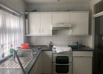 Thumbnail 3 bed terraced house to rent in Barking Road, East Ham