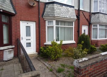 Thumbnail 2 bedroom flat for sale in Princess Louise Road, Blyth