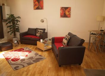 Thumbnail 1 bed flat to rent in Maidenway Court, 220A High Road Leytonstone, London