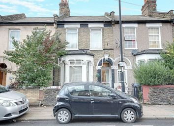 Thumbnail 3 bed terraced house for sale in Pretoria Road North, Edmonton