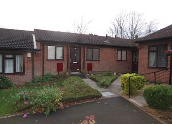 Thumbnail 2 bedroom terraced bungalow for sale in Magnolia Close, Strelley, Nottingham