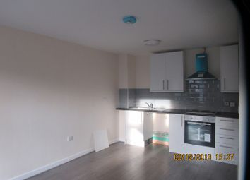 Thumbnail 1 bed flat to rent in Flat 8, 12 - 16 Commercial Street, Maesteg, Bridgend.