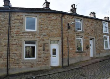 Thumbnail 2 bed cottage for sale in The Mews, Chapel Walk, Padiham, Burnley