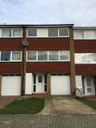Thumbnail 4 bed town house to rent in Place Farm Avenue, Orpington, Kent