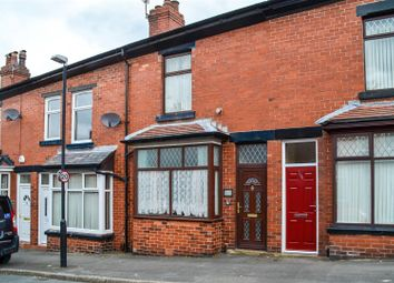 Thumbnail 2 bed terraced house for sale in Geoffrey Street, Chorley