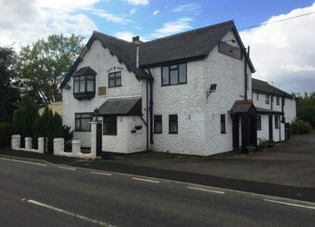 Thumbnail Hotel/guest house for sale in Immingham DN40, UK