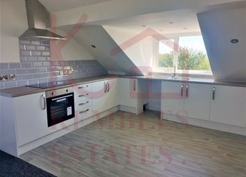 Thumbnail 1 bed flat to rent in Flat 4, Balby Road, Doncaster