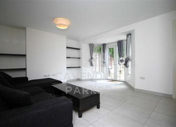 Thumbnail 2 bed flat to rent in Thane Villas, Finsbury Park, London