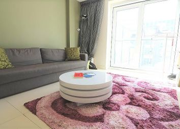 Thumbnail 1 bed flat to rent in Bezier Apartments, City Road, London