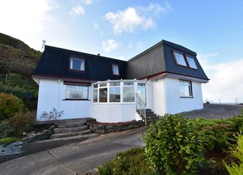 Thumbnail 5 bed detached house for sale in Mallaig