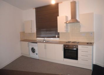 Thumbnail 2 bed flat to rent in Moira Street, Adamsdown Cardiff