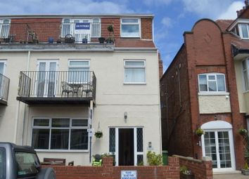 Thumbnail 2 bed flat to rent in Summerfield Road, Bridlington