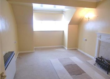 Thumbnail 1 bedroom flat to rent in Parkview Court, Brancaster Road, Ilford, Essex