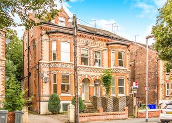 Thumbnail 1 bedroom flat for sale in 14 Mayfield Road, Whalley Range, Manchester, Greater Manchester