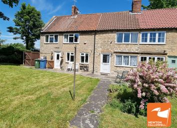 Thumbnail 1 bed cottage for sale in Coopers Yard, Warsop, Mansfield