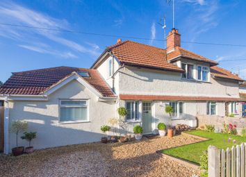 Thumbnail 3 bed semi-detached house for sale in 50 Springhill Road, Goring On Thames