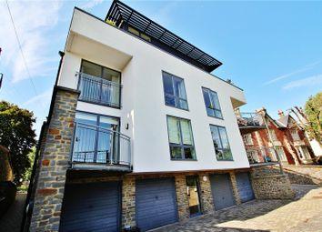 Thumbnail 2 bedroom flat to rent in Malvern Court, 16 Grove Road, Redland, Bristol