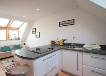Thumbnail 1 bed flat to rent in Old Woking Road, West Byfleet