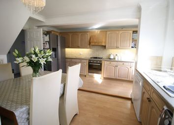 Thumbnail 3 bedroom end terrace house for sale in Morant Road, Grays