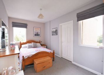 Thumbnail 1 bed flat for sale in Park End Road, Workington