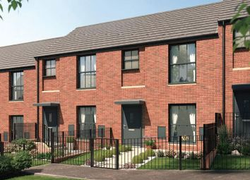 3 bed semi-detached house for sale in Covent Garden, Stockport SK1