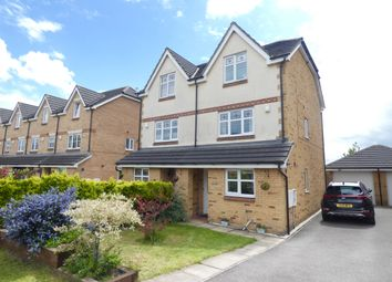 Thumbnail 3 bed semi-detached house for sale in Forestdale Way, Shipley