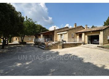 Thumbnail 3 bed property for sale in 84220, Gordes, Fr