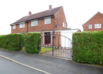 Thumbnail 3 bed semi-detached house for sale in Landseer Road, Bramley, Leeds