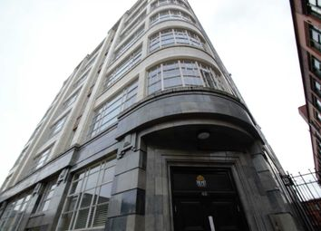 2 bed flat for sale in The Met, 40 Hilton Street, Northern Quarter M1