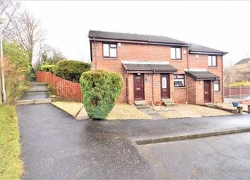 Thumbnail 2 bed terraced house for sale in Elmhurst, Motherwell