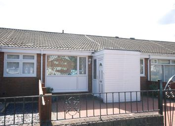 Thumbnail 2 bed bungalow for sale in Druridge Drive, Newsham Farm Estate, Blyth