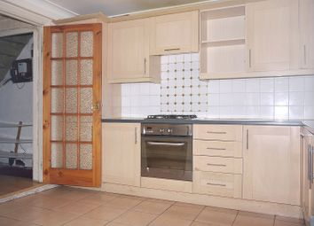Thumbnail 3 bed terraced house for sale in Sheringham Avenue, Manor Park, London.